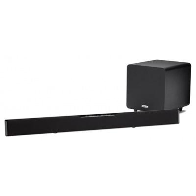 Polk Audio SurroundBar 9000 IHT