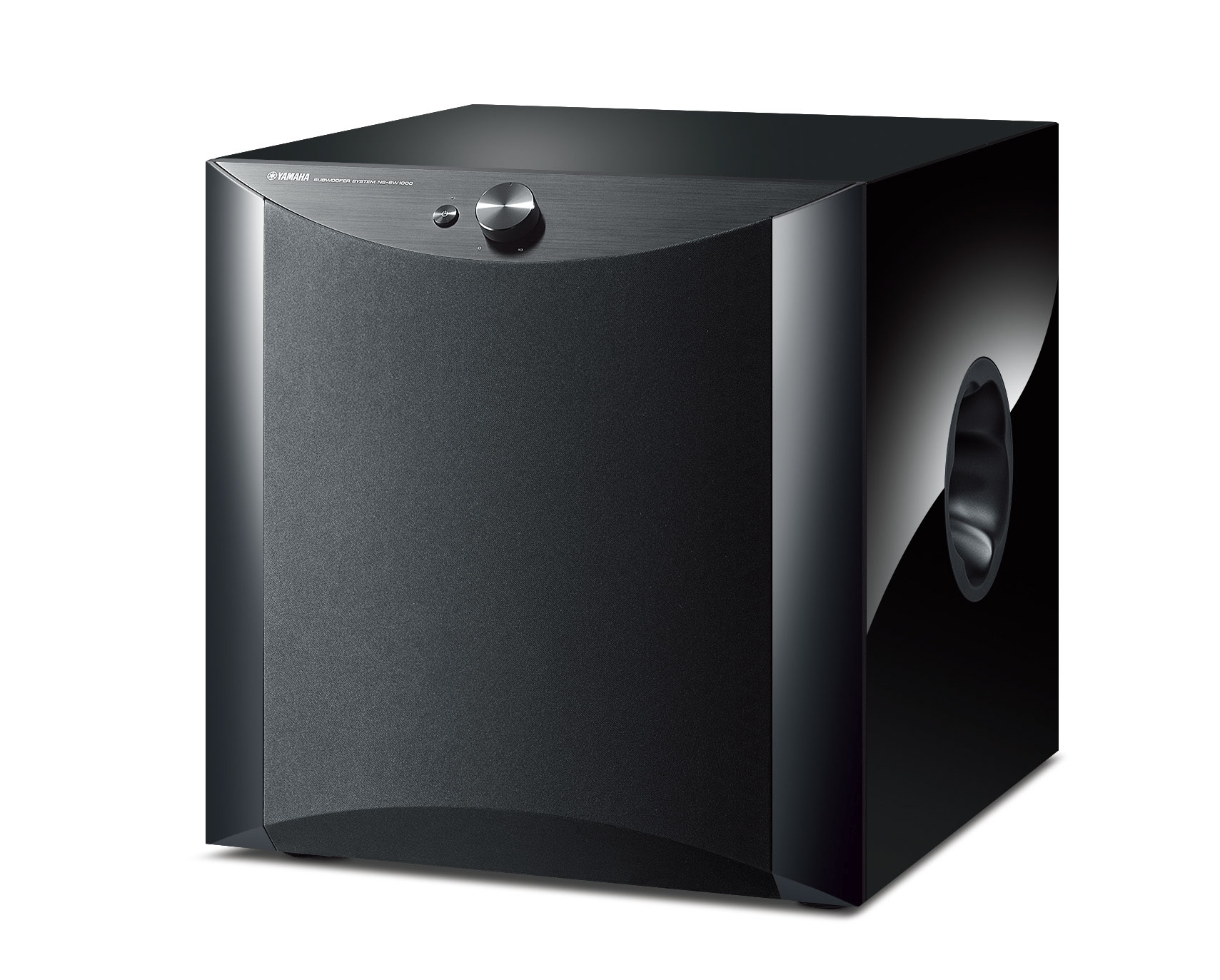 Yamaha NS-SW1000PN Powered Subwoofer