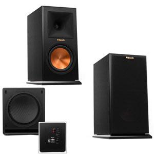 Klipsch RP-150M Monitor Speaker