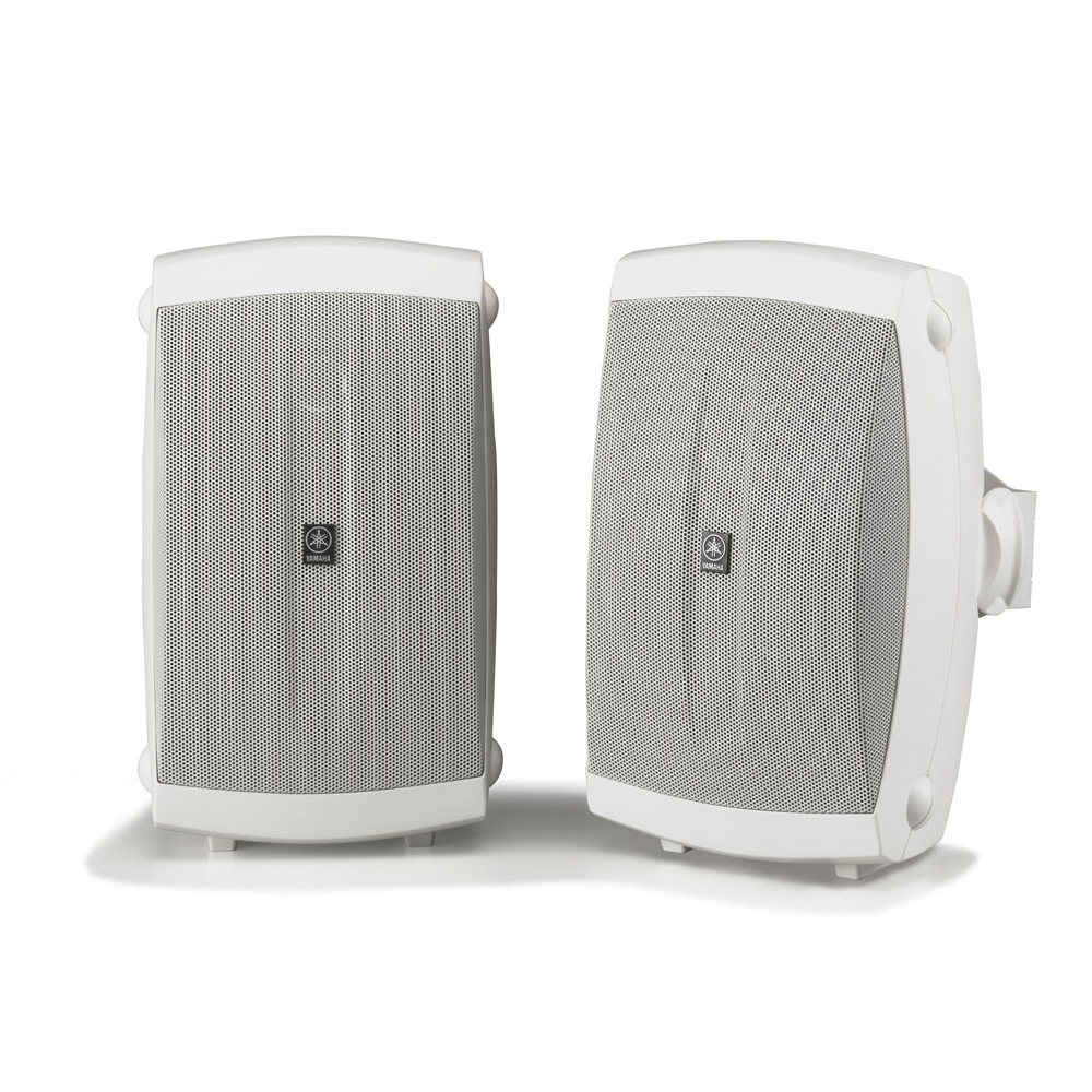 Yamaha NS-AW150W Outdoor 2-way Speakers