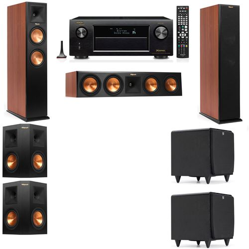 Klipsch RP-250F Tower Speakers