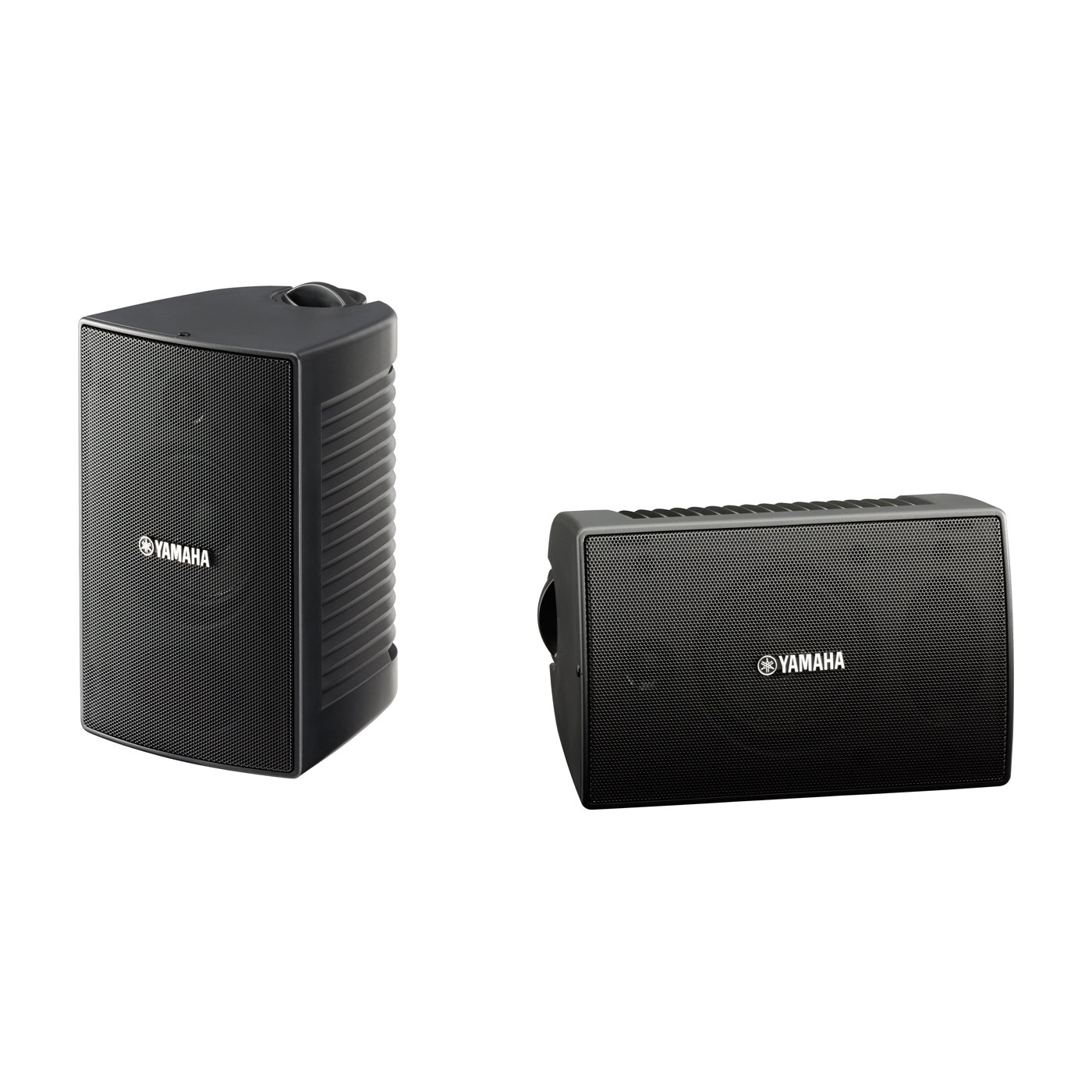 Yamaha NS-AW194BL High Performance Outdoor Speakers
