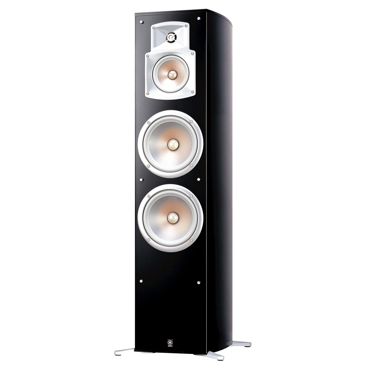 Yamaha NS-777 Floorstanding Home Theater Speaker