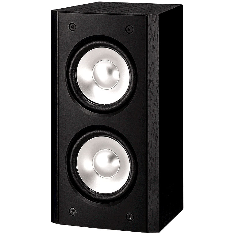 Yamaha NS-B310BL Bookshelf HD Music Speaker