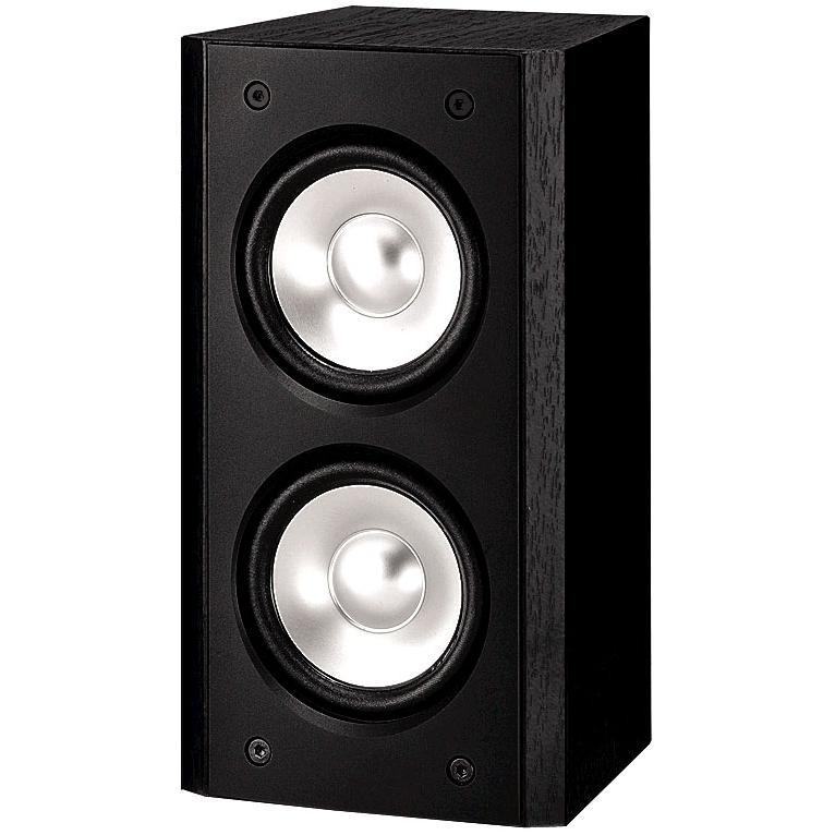 Yamaha NS-B310BL Bookshelf HD Music Speaker