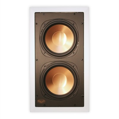 Klipsch RW-5802 In Wall Speaker