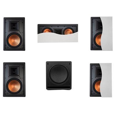Klipsch CDT3800CII In-Wall System #54