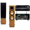 RF-7 II Floorstanding Speaker (cherry-pair)Onkyo TX-NR838 7.2