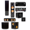 RF-7 II 5.1 Home Theater System(black) SW-310 Denon AVR-X4000