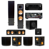 RF-7 II 7.1 Home Theater System(black) SW-310 Denon AVR-X4000