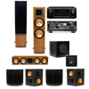 RF-7 II 7.1 Home Theater System(CHERRY) SW-310 Denon AVR-X4000