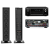 Gallery G-28(Pair) Denon AVR-X4000 IN-Command 7.2 Network