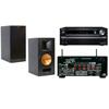 RB-61II Bookshelf Speaker (pair)Onkyo TX-NR838 7.2