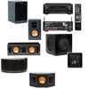 RB-41II 5.1 Home Theater System-Denon AVR-X1100 IN-Command 7.2
