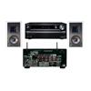 KL-7800-THX In-Wall-Onkyo TX-NR838 7.2-Ch