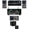 KL-7800-THX 3.1 In-Wall-SW-310-Onkyo TX-NR838 7.2