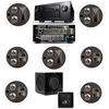 KL-7502-THX 7.1 In Ceiling System-Denon IN-Command AVR-4520CI