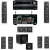 2-KL-6504-THX In-wall 7.1-SW-310 Onkyo TX-NR838 7.2-Ch