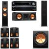 Klipsch RP-280F Tower Speakers-RP-250C-R112SW-7.1-Onkyo TX-NR838