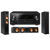 Klipsch RP-260F Tower Speakers-3.0-Pioneer Elite SC-85