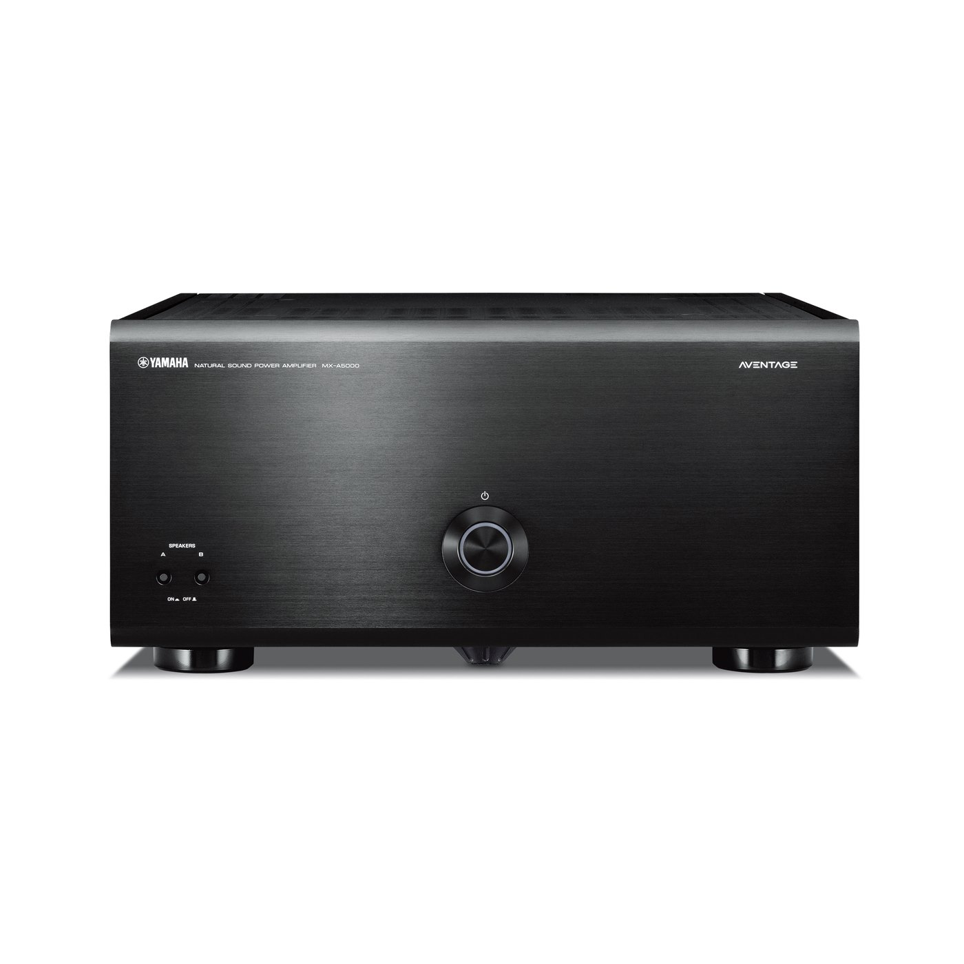 Yamaha MX-A5000BL 11.2 Channel Power Amplifier