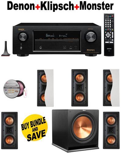 Klipsch Headphones, Klipsch, polk audio speakers, klipsch thx, polk