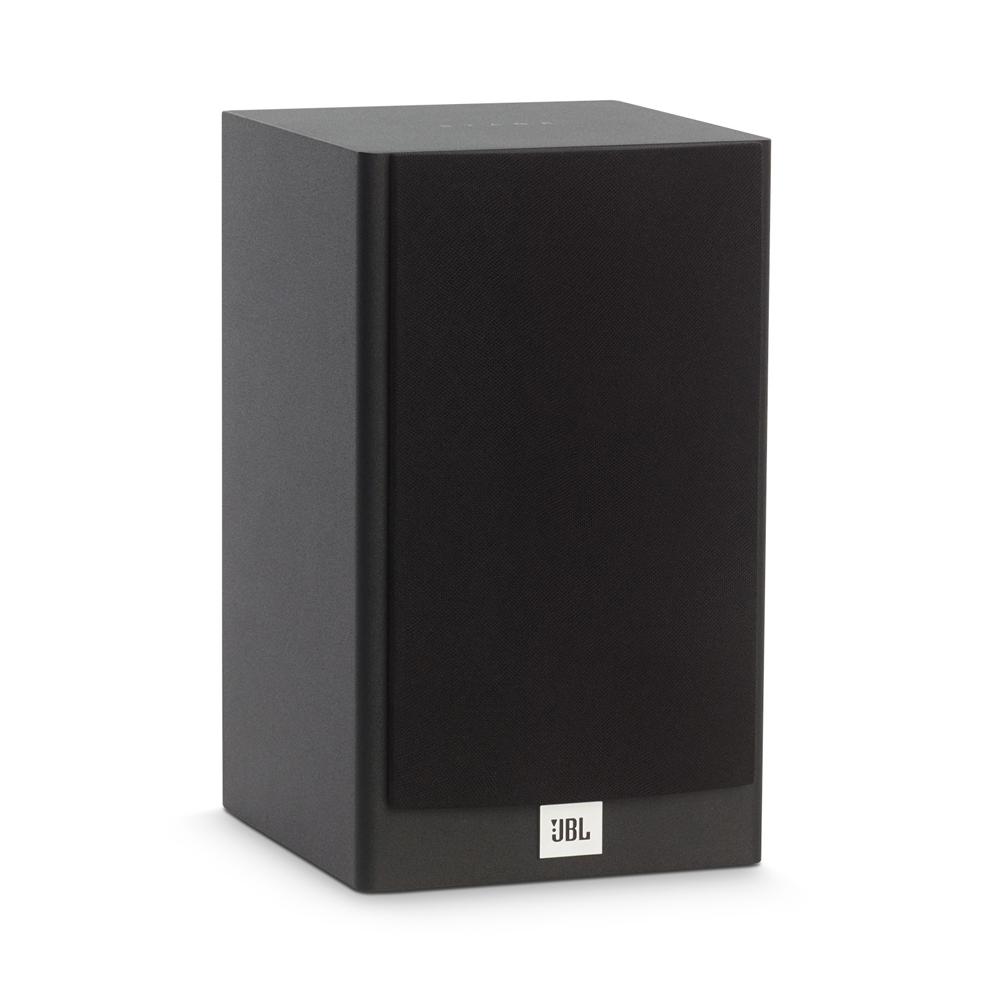 JBL Stage A120-BLK Black Bookshelf Loudspeakers - Pair