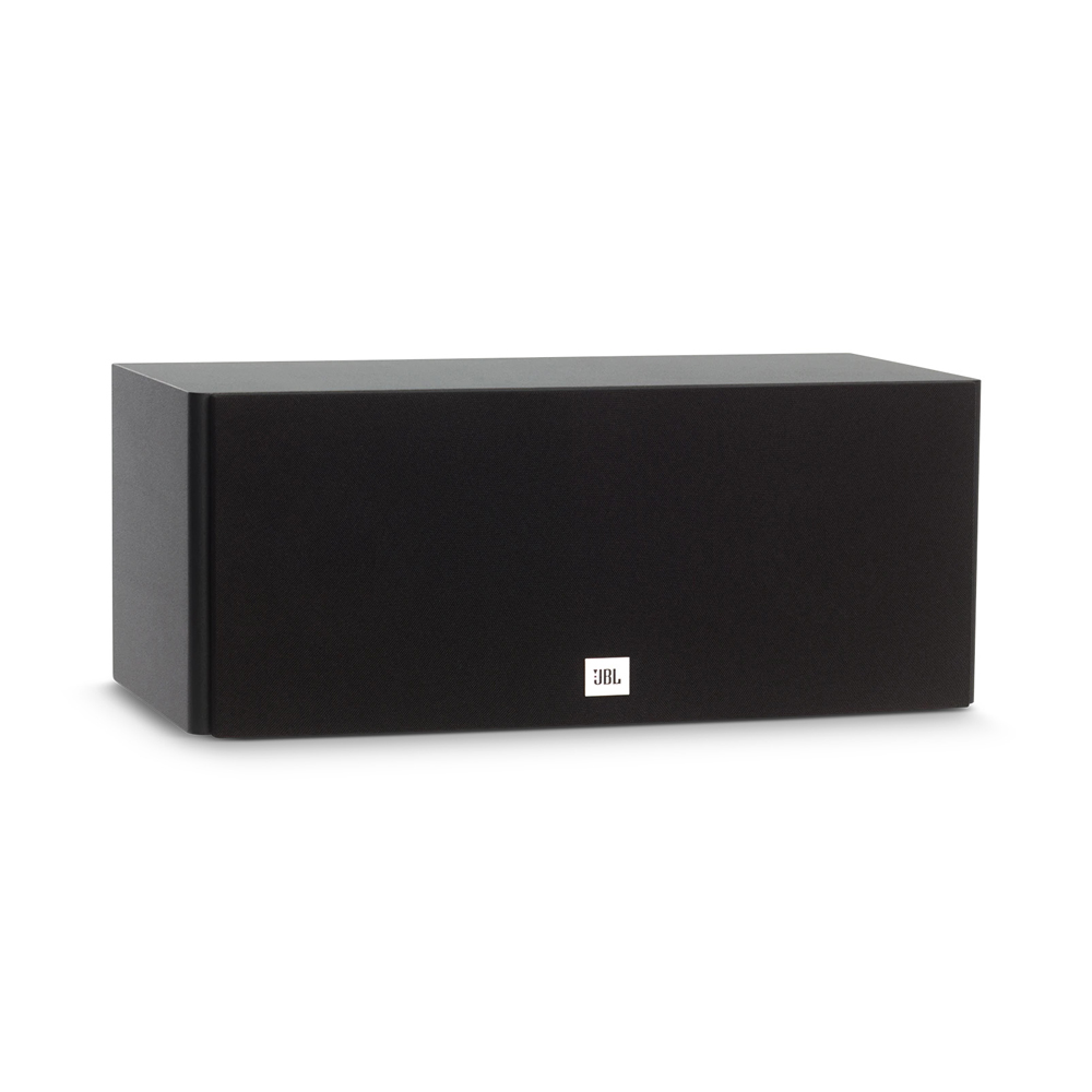 JBL Stage A125C-BLK Black Center Loudspeaker