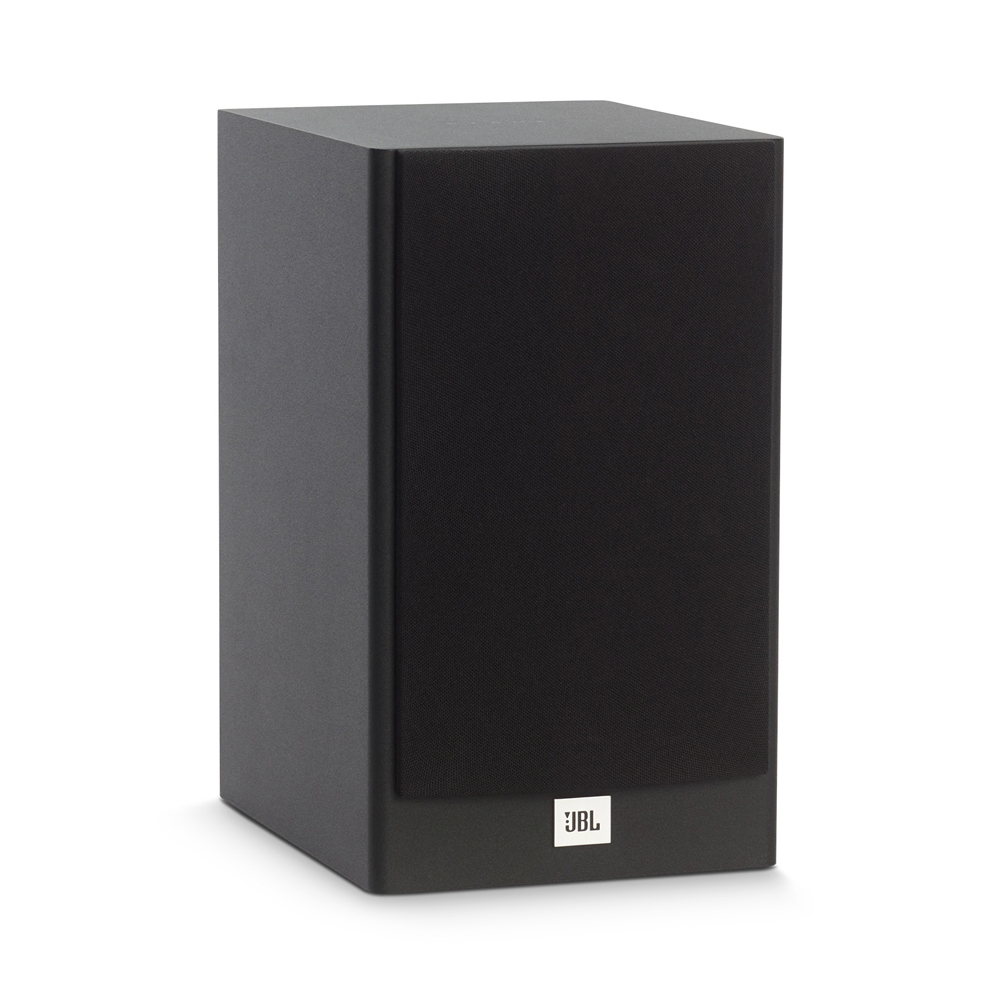 JBL Stage A130-WD Wood Bookshelf Loudspeakers - Pair