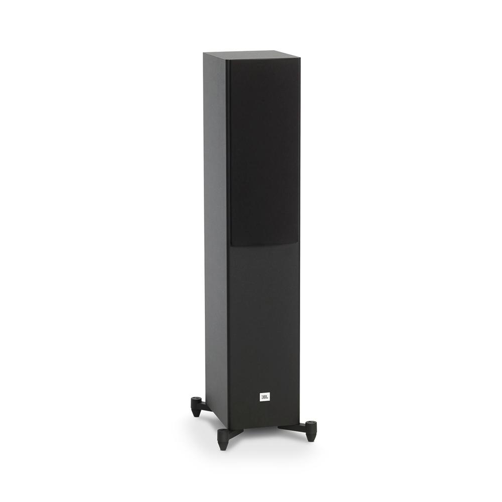 JBL Stage A170-BLK Black Floorstanding Loudspeaker
