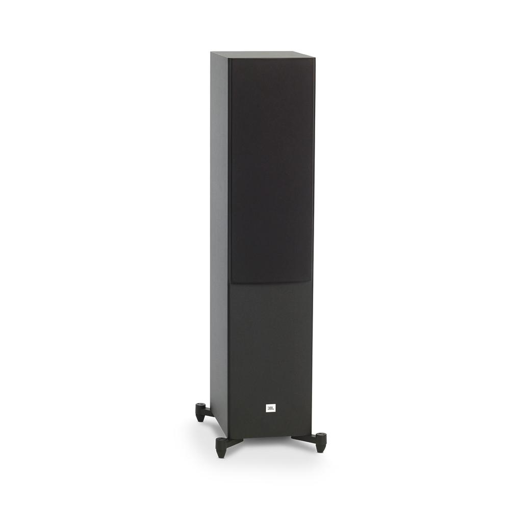 JBL Stage A180-BLK Black Floorstanding Loudspeaker
