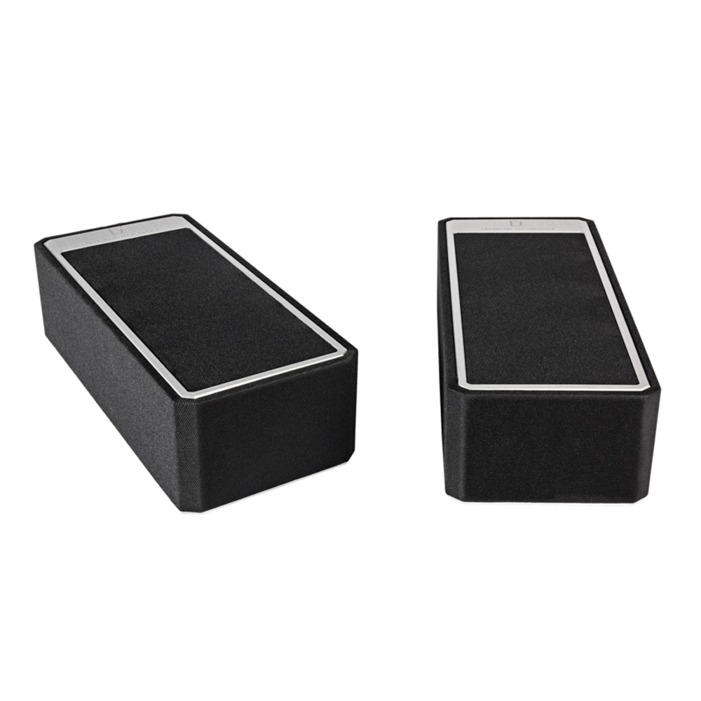 Definitive Technology A90 Black Height Speaker Modules - Pair