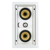 AIM LCR3 Five In-Wall Speakers