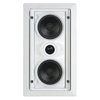 AIM LCR3 One In-Wall Speakers