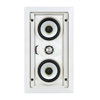 AIM LCR3 Three In-Wall Home Theater Speaker