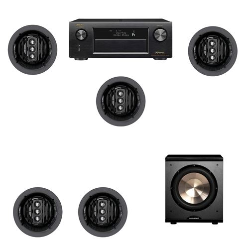SpeakerCraft AIM 5 Three Series 2