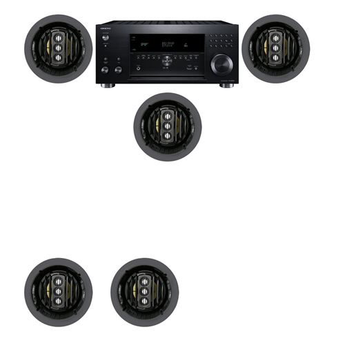 SpeakerCraft AIM 5 Five Series 2