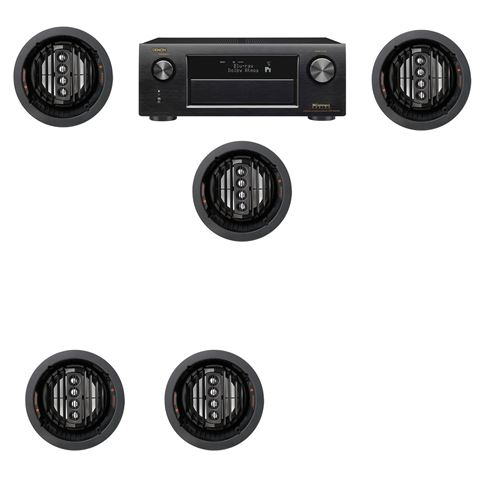 SpeakerCraft AIM 7 DT THREE Series 2