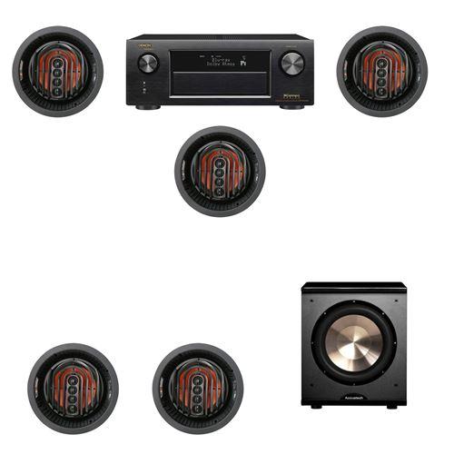 SpeakerCraft AIM 7 FIVE Series 2