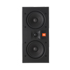 "JBL Arena 55IW In-Wall Loudspeaker with 2 x 5-1/4"" Woofers"