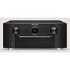 Marantz AV7706 Black Pre-Amplifier