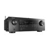 Denon AVR-S740H Black 7.2 Channel A/V Receiver