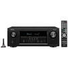 Denon AVR-S930H Black 7.2 Channel HD Network A/V Receiver with HEOS