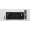 Denon AVR-X2400H Black 7.2 Channel A/V Surround Receiver