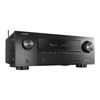 Denon AVR-X2500H Black 7.2 Channel A/V Receiver