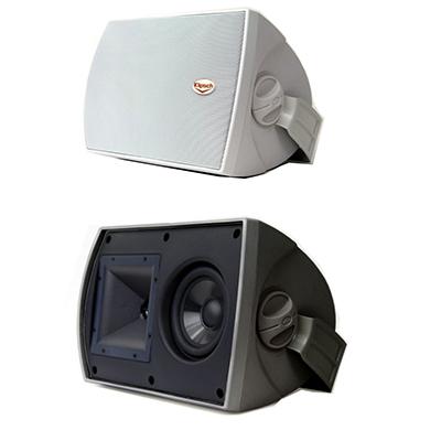 Klipsch AW-525 Outdoor Speakers - Pair
