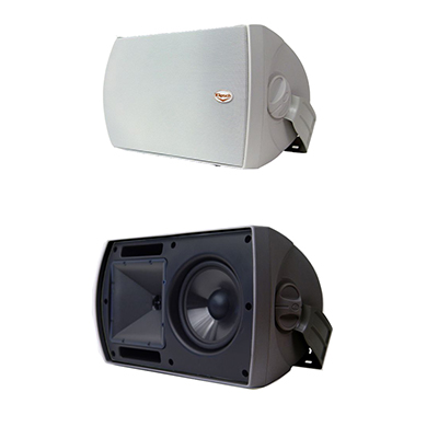 Klipsch AW-650 Outdoor Speakers - Pair