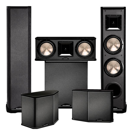 Pl89 Theater System