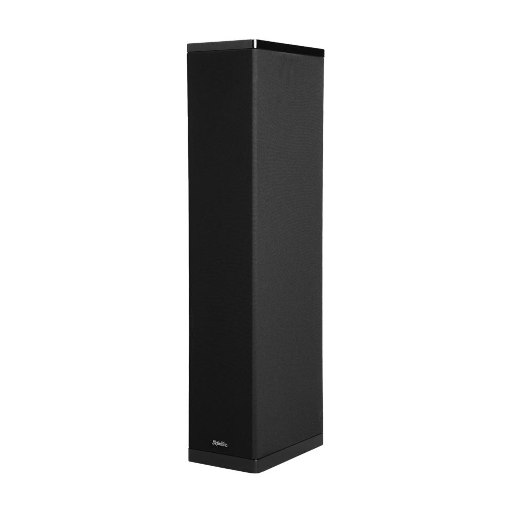 Definitive Technology BP6B Black Tower Loudspeaker