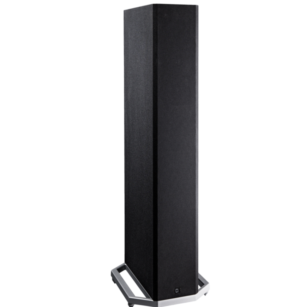 Definitive Technology BP9020 Black Tower Speaker
